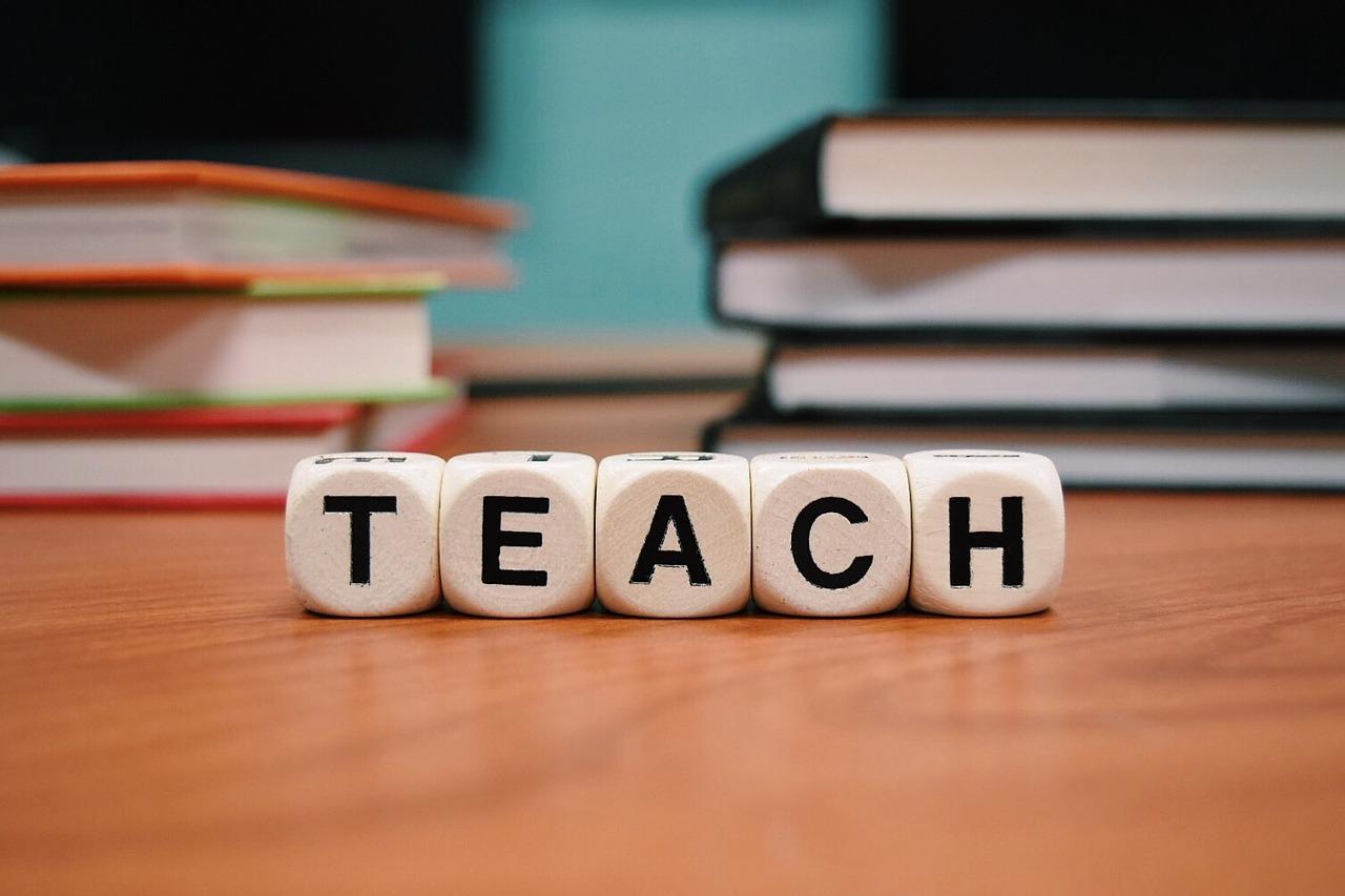 En savoir plus sur le métier de prof dans le secondaire