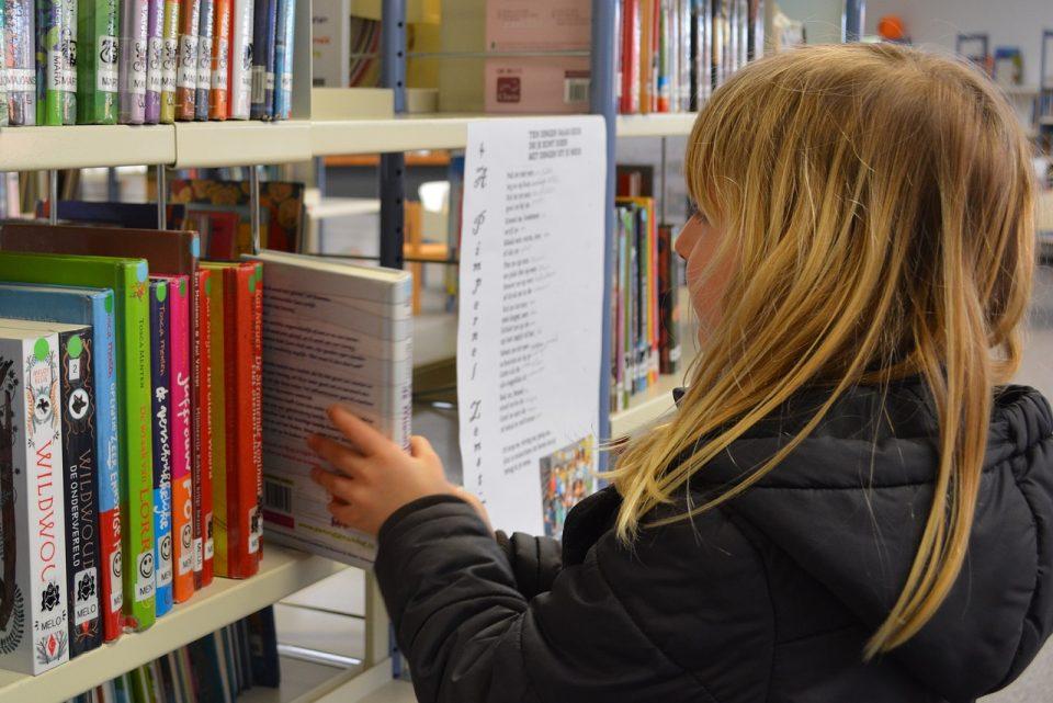 Les points forts d'une bibliothèque de classe